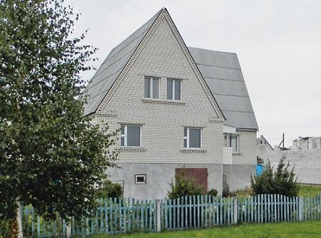 Кровля крыши из шифера в Запорожье, монтаж шифера по низким ценам