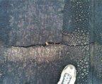 Текущий ремонт мягкой кровли на плоской крыше евро-рубероидом