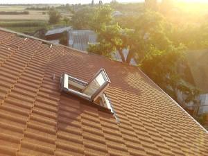 Монтаж кровли крыши в Запорожье любой сложности по низким ценам
